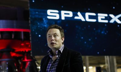 SpaceX To Launch Satellite for NASA in 2021