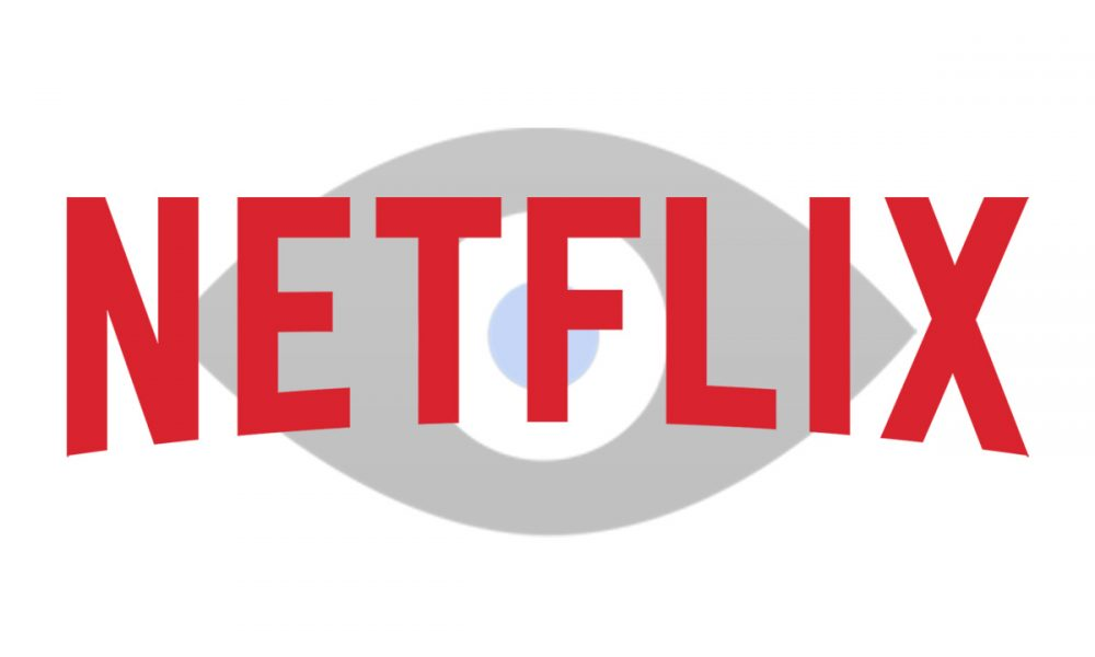 Netflix VR Exclusive for Google's Daydream