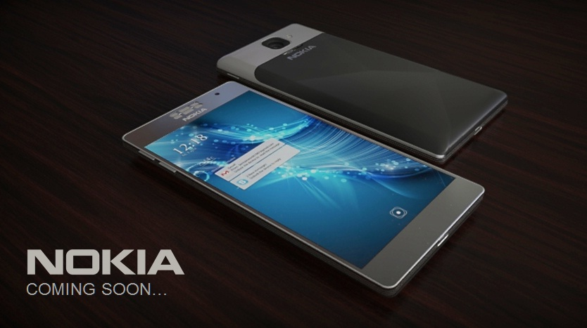 has nokia smartphones launched