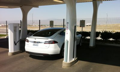 Last chance to get free unlimited charging for Tesla