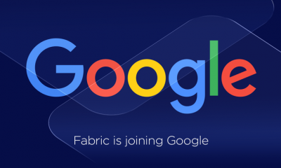 Fabric, a unit of Twitter