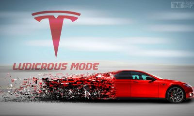 Tesla introduces new Ludicrous Plus mode