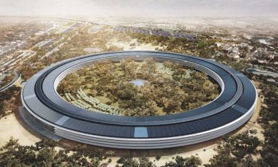 Apple Parks opens in April