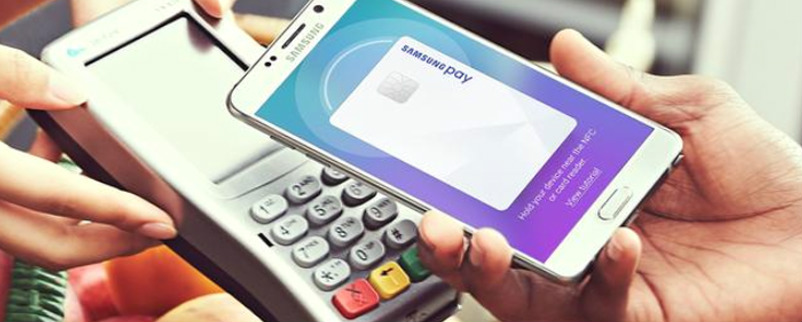 samsung pay sweden