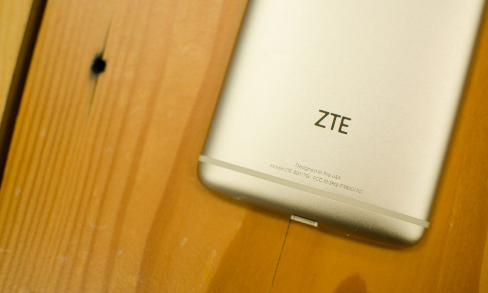 ZTE pleads guilty in sanctions probe, may pay almost  $1.2B