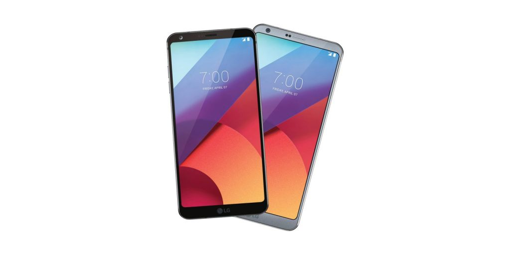 lg g6 release in the us