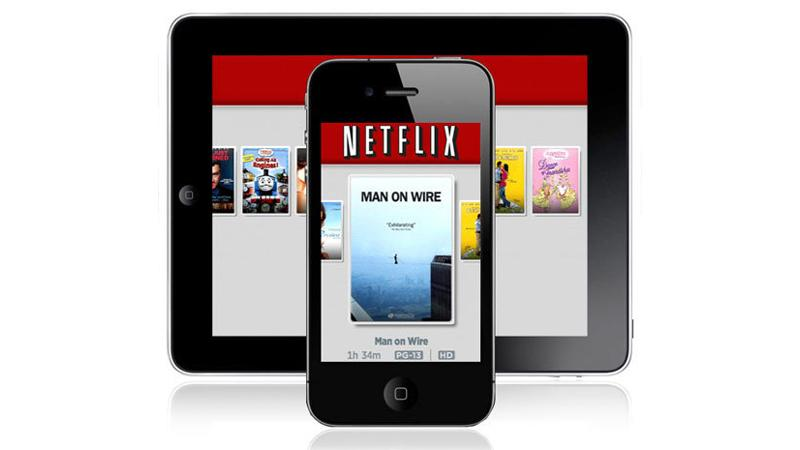 Netflix may test mobile-specific versions of its original ...