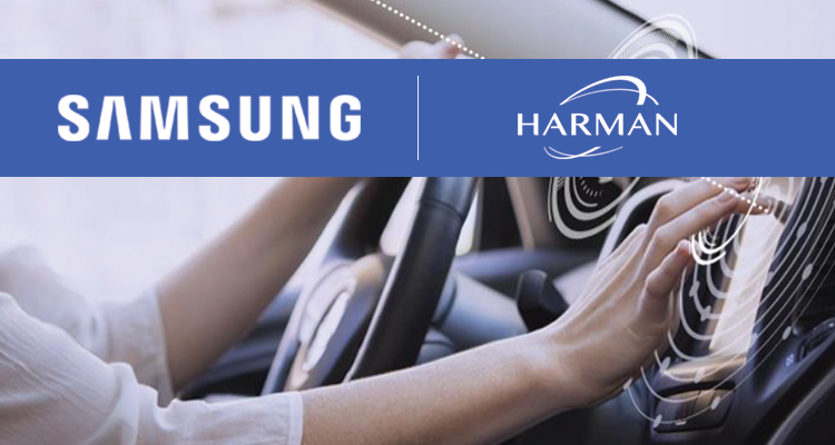 Samsung Completes Its Harman Acquisition
