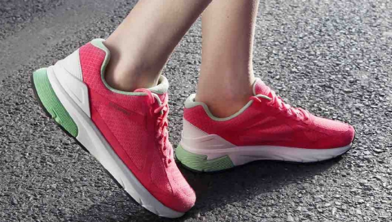 xiaomi launches smart shoes