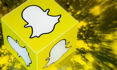 Spiegel won't expand Snapchat in India