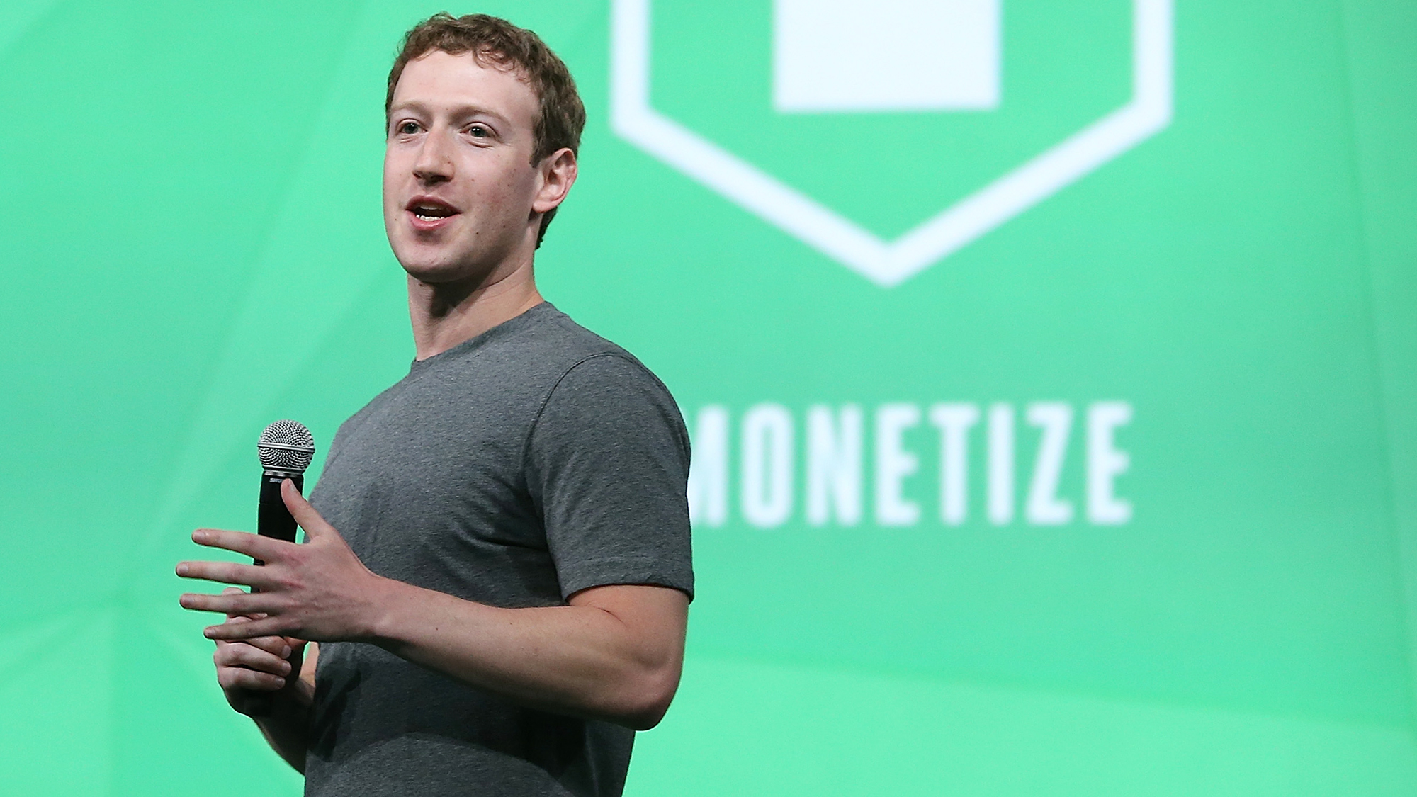 Find out how Zuckerberg gets richer by $9bn every year!