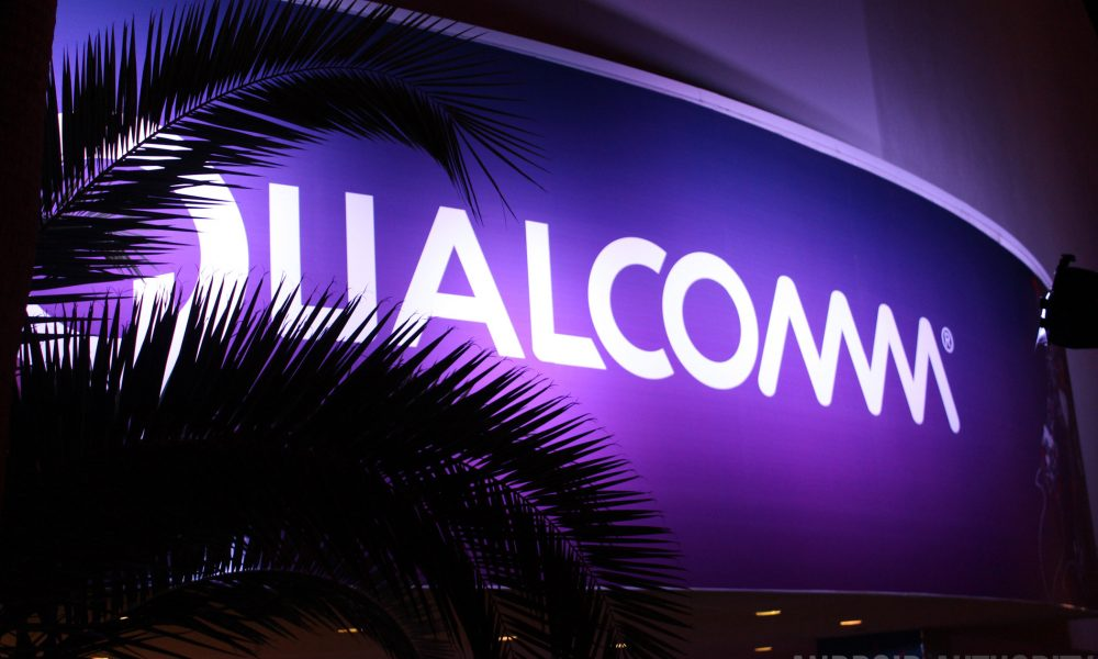 Following Apple, Samsung and Intel battle against Qualcomm