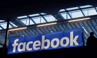 Data protection watchdog of France fined Facebook