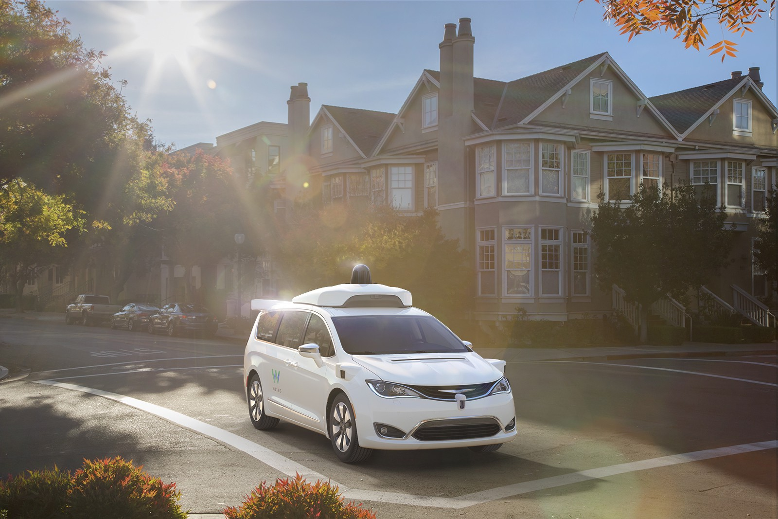 Waymo and Lyft agreed to work together