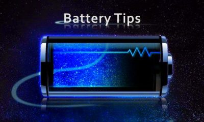 Double your mobile battery life for free!