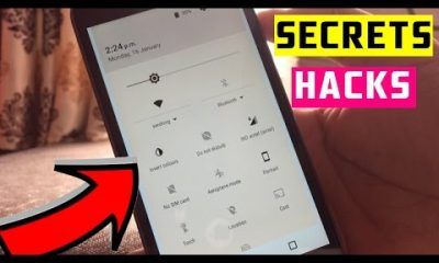 Top 10 Hidden Android Features & Tips (part 2)