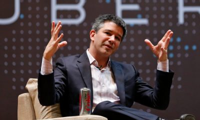 Uber earned a revenue of $3.4 billion