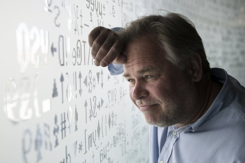 Kaspersky Lab chief to show USA  government company source code