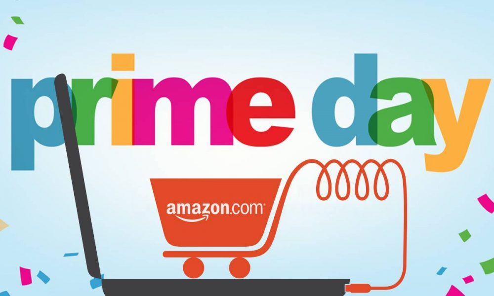 Amazon.com on pace to break sales record for 'Prime Day'