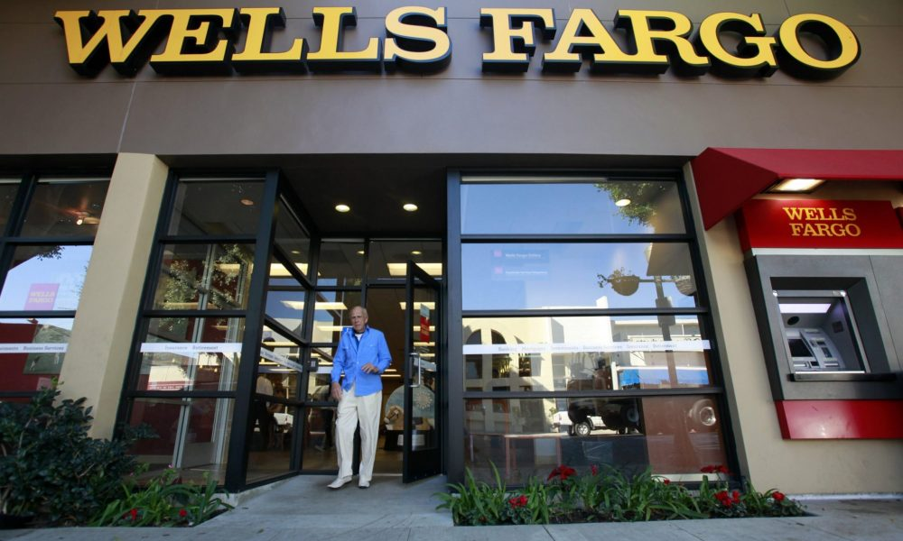 Wells Fargo & Company (WFC) Upgraded to