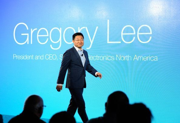 Nokia hired Gregory Lee