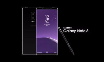 unveil Galaxy Note 8