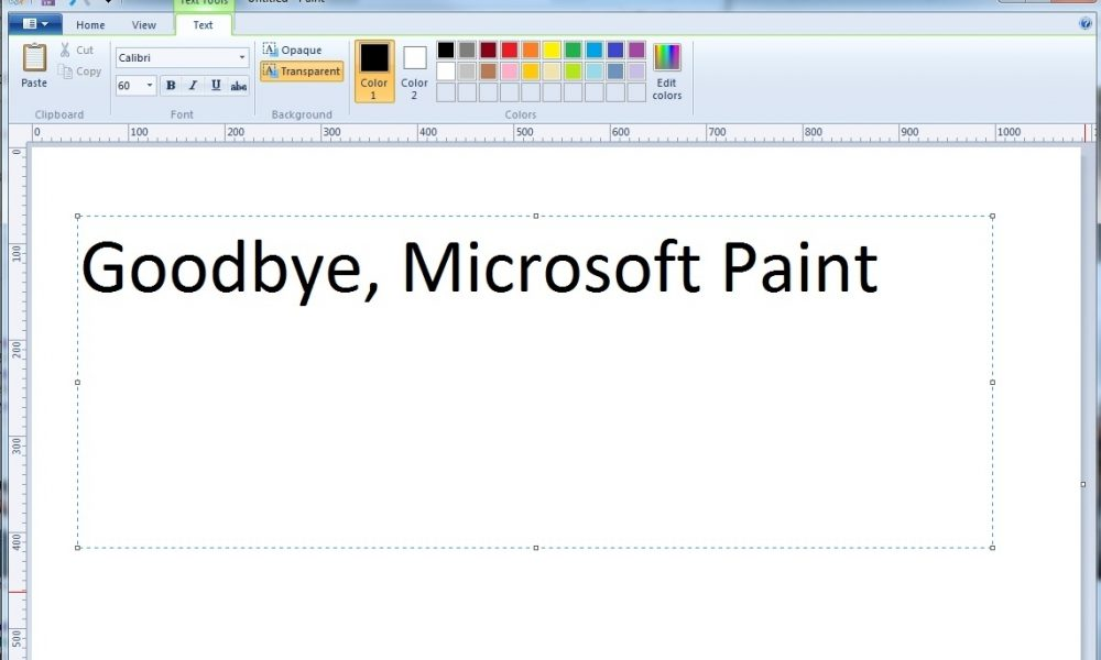 MS_Paint_dead_the_technews