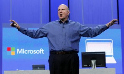 Jim dubois left microsoft