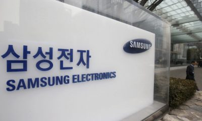 Samsung is now the worlds top chip maker