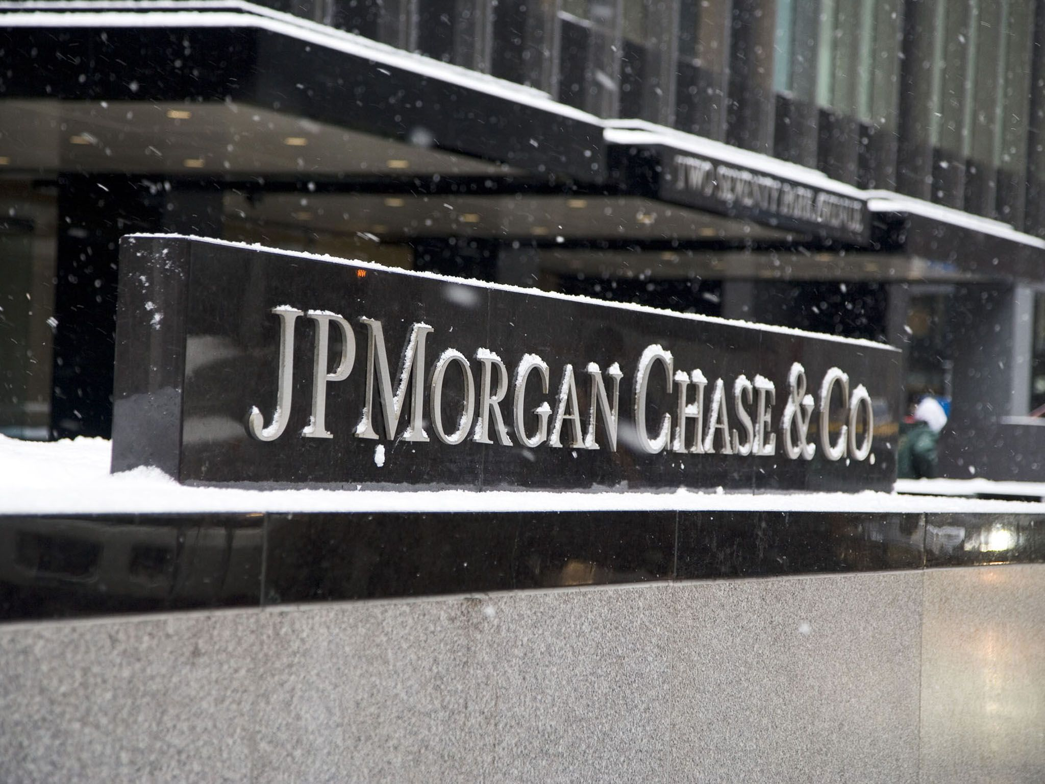 JPMorgan takes Ai to a different level