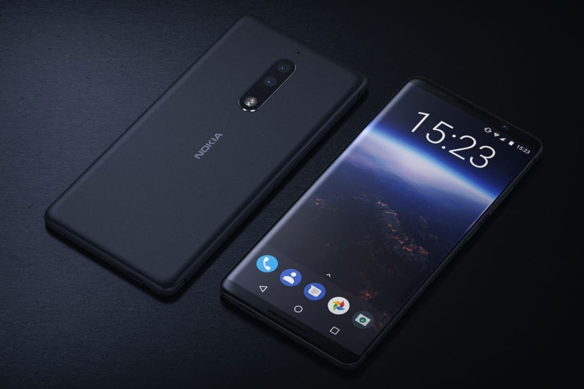 Nokia ready to release the flagship phone on 16th August