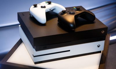 Xbox controllers will be used by US Submarines