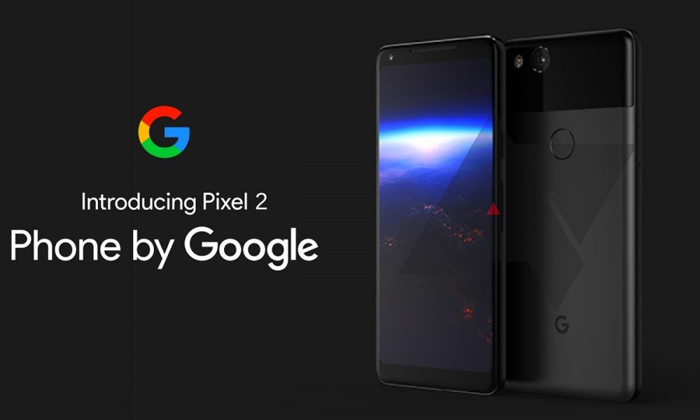 Google Pixel 2 and Pixel 2 XL's price and release dates ...
