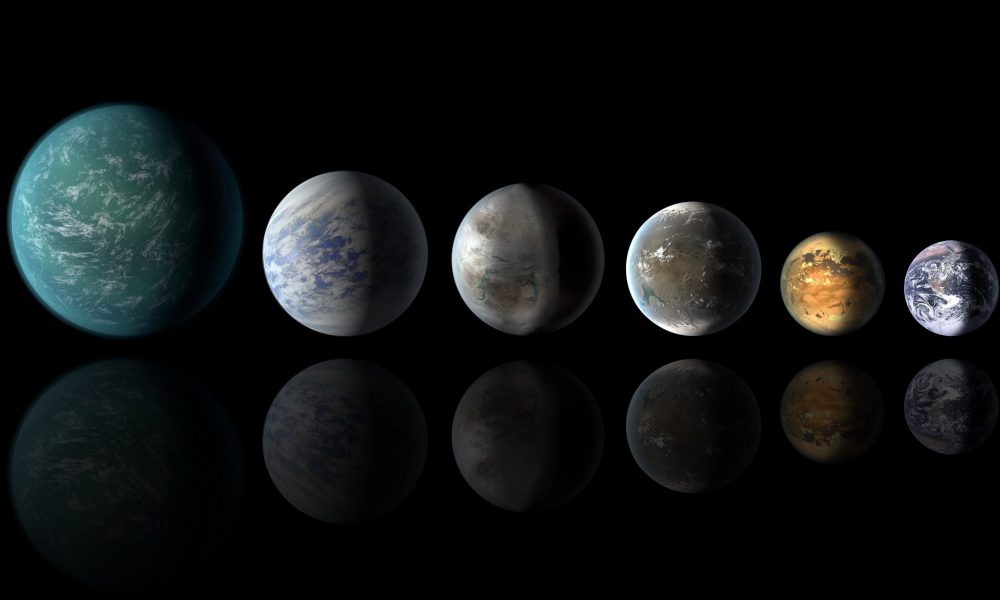 Can we make a habitable planet?