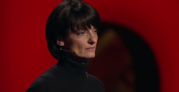 Regina Dugan leaving Facebook