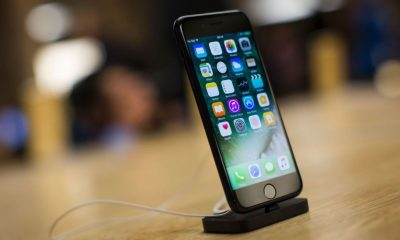 Apple stope selling 256GB variant iPhone 7