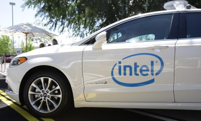 An Equation is proposed by Intel to determine autonomous car safety