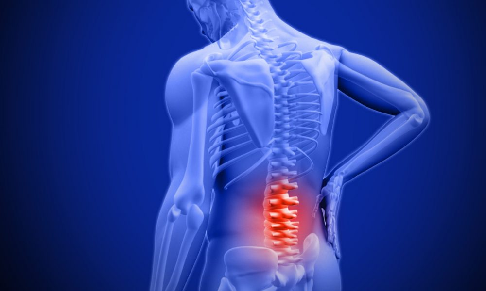 Damaged spinal cords? They could be repaired by silk