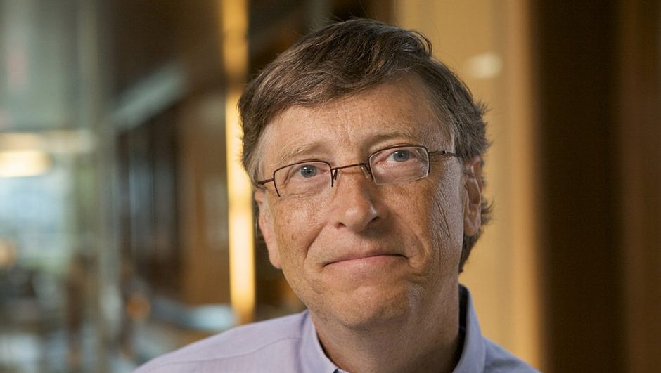 Bill Gates wants to build 'smart city' in Arizona