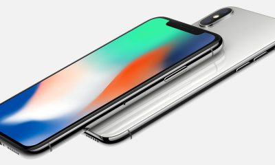 Apple launch two OLED iPhones