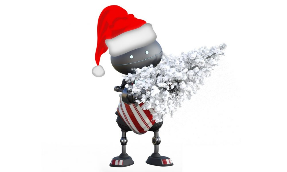 this ai created christmas carols that you never want to sing - When Was Christmas Created