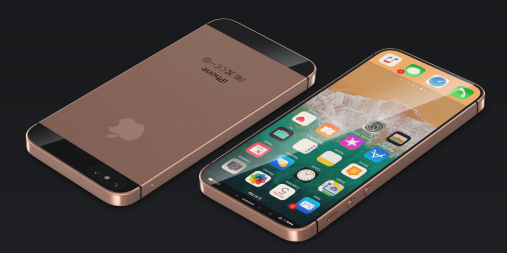 iPhone SE2 launches