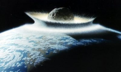 Attack of the killer Asteroids ?