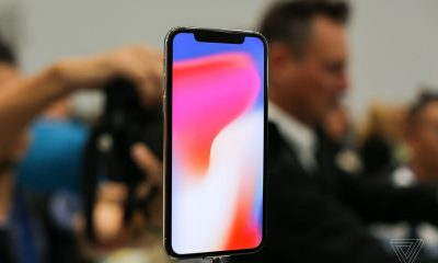 Apple launches three iPhones
