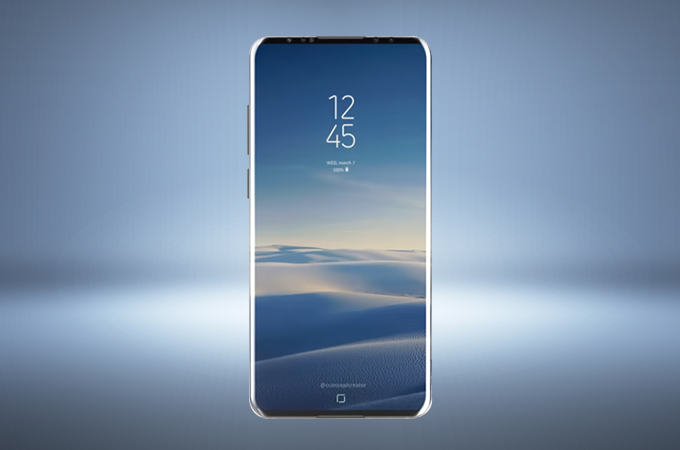 Samsung s9 launches
