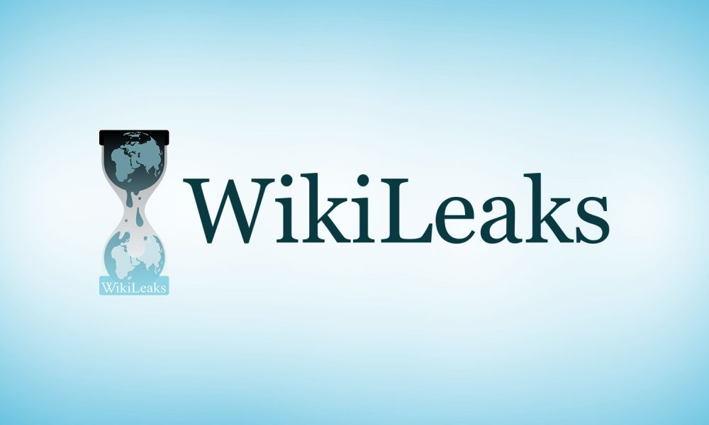 WikiLeaks Shop Reports Suspension Of Coinbase Account