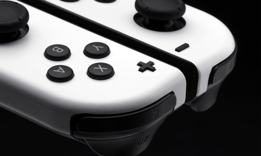 Finally dBrand Skins For Nintendo Switch Dropped Down