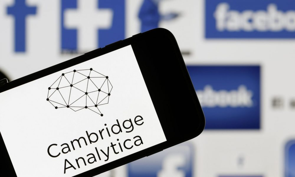 Cambridge Analytica pitched 'psychological profiling' services to multiple US campaigns