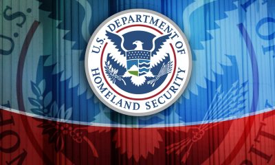 The US Department of Homeland Security