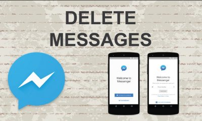delete sent messages